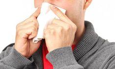 """Γιατί """"τρέχει"""" η μύτη σας ακόμα και χωρίς να έχετε αρρωστήσει  #Υγεία"""