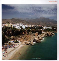 https://flic.kr/p/QGD6ii | Costa del Sol Malaga, Fun & Sun; Diversión 365 días al ano/ All year round fun; 2016_2, Nerja, Andalucia, Spain