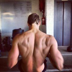 tom hopper topless