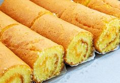Cake nature fast and easy - Clean Eating Snacks Cake Roll Recipes, Portuguese Recipes, Savoury Cake, Clean Eating Snacks, I Love Food, My Favorite Food, Just Desserts, Baking Recipes, Food And Drink