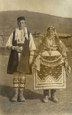 Newlyweds from Prilep Region, Macedonia                                                                                                                                                                                 More