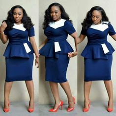 Top 30 collection Church dresses - Reny styles Church dresses 2018 - - Top 30 collection Church dresses 2018 – Reny styles Church dresses 2018 Source by African Dresses For Women, African Attire, African Fashion Dresses, African Women, Church Dresses For Women, Ghanaian Fashion, African Clothes, African Wear, Classy Work Outfits