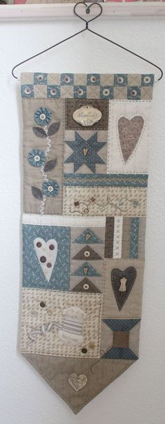 noël - Photo de Patch - Quilt in the country