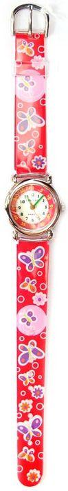 Тик-Так Тик-Так H112-1 красные бабочки