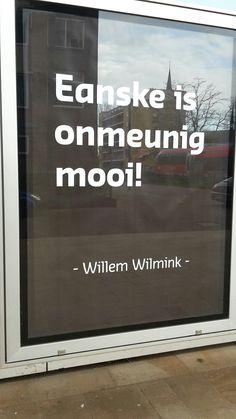 Willem Wilmink onmeunig mooi