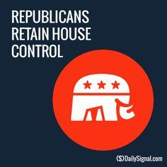 In a near-sweep of the 2014 midterm elections, Republicans took control of the U.S. Senate, widened their majority in the House and won governor'sraces.