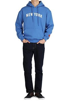 Hipsteration Mens Pullover Solid Color NY Hoodie Blue, M Hipsteration http://www.amazon.com/dp/B01B1923OE/ref=cm_sw_r_pi_dp_NzVPwb16GN0MY