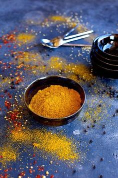 This Homemade Curry Powder is subtly spicy that adds a creamy quality to any curry dish. There is a vast array of curry powders out there from a simple 3-spice curry all the way up to an 18-spice version. The base for all curry powder consists of turmeric, coriander and cumin.  I created this one with spices … … Continue reading →