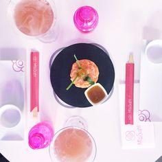 Última reunión del año, en uno de nuestros restaurantes favoritos @misssushi_freshrestaurant #sushitime #foruniquemoms #cointreaupolitan #foodtime #food