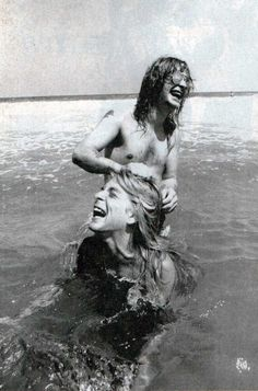 Classic Photo: Ozzy Osbourne and Randy Rhoads Kinds Of Music, Music Love, Music Is Life, Rock Music, Heavy Metal, Live Rock, Rock N, Grunge, Metal Bands