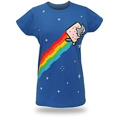 You do not know how much I want this shirt. Seriously. I would wear it constantly.
