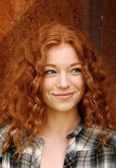 Drop Dead Gorgeous Redheads  (60 pics) - Picture