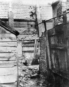 Slum London 19th Century