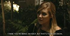 ♥ The Hills Quotes .