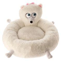 The Secret Life of Pets Gidget Cuddler Pet Bed