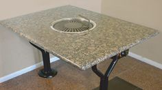 Korean BBQ Table for Sale | ... Sale | Best Korean Gas And Charcoal Bbq Grills On Sale | Korean BBQ