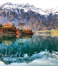 do visit switzerland Wonderful Places, Beautiful Places, Beautiful Pictures, Places To Travel, Places To See, Visit Switzerland, Destination Voyage, Travel Abroad, Beautiful World