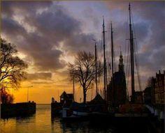 Aangeboden werkervaringsplaats promotie haven Hoorn