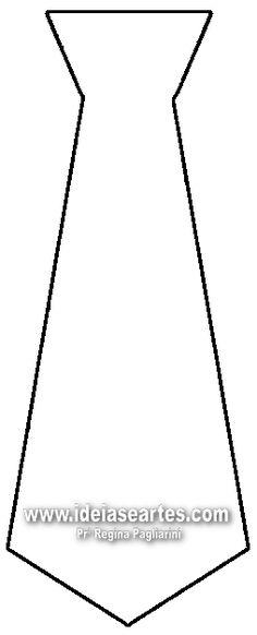 desenho gravata - Pesquisa Google