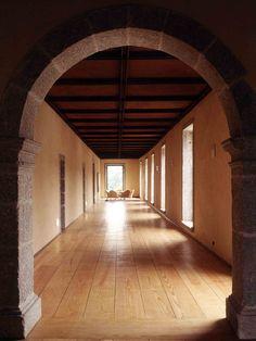 Santa Maria Do Bouro Convent / Eduardo Souto de Moura + Humberto Vieira