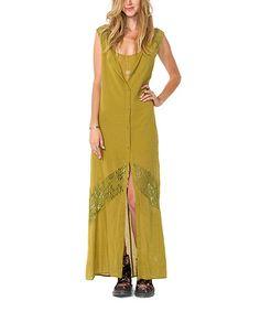 Look what I found on #zulily! Willow Daughter Dress - Women #zulilyfinds