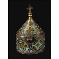 French, Limoges, 13th century | Lot | Sotheby's