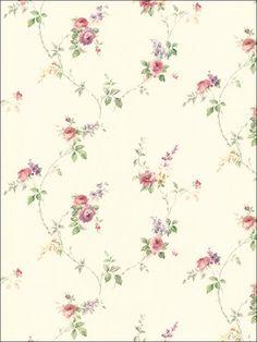 wallpaperstogo.com WTG-119916 Norwall Traditional Wallpaper