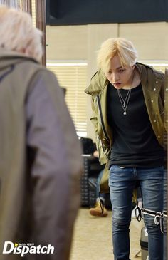 I miss this hair and I love his style in Agust D