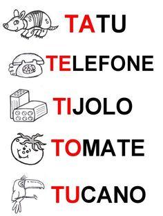10 Melhores Imagens De Alfabeto Ilustrado Atividades Letra E