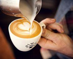 Hmmmm cafe au lait