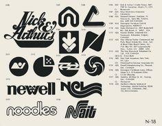N-18 / World of Logotypes