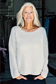 Gratulation, Iris von Arnim feiert ihren 70. Geburtstag