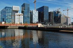 New Oslo skyline | Flickr - Photo Sharing!