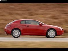 Alfa Romeo Brera V6 Q4