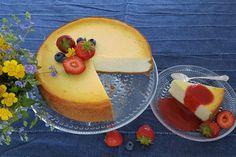 200 Calories, Dessert Recipes, Desserts, Panna Cotta, Cheesecake, Gluten Free, Ethnic Recipes, Food, Tailgate Desserts