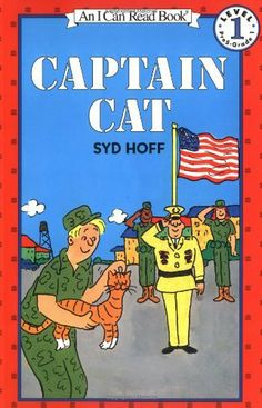 Captain Cat (I Can Read Book 1) by Syd Hoff. $3.99. Series - I Can Read Book 1. Author: Syd Hoff. Publication: April 22, 1994. Publisher: HarperCollins (April 22, 1994). Reading level: Ages 4 and up