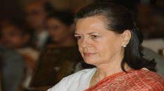 Sonia Gandhi back in Lok Sabha - Nation - National - News X