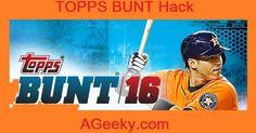 Topps Bunt Hack Free Download
