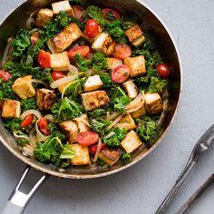 10 Simple Tofu Recipes for Beginner Vegetarians | Food & Wine