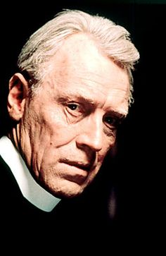 """Max von Sydow stars as Father Merrin in """"The Exorcist,"""" 1973"""