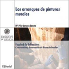 Los arranques de pinturas murales [Recurso electrónico] / Mª Pilar Soriano Sancho. -- Imagen y texto. -- Valencia : Editorial de la UPV, D.L. 2006. 1 CD-ROM. ISBN 84-9705-847-x.   http://absysnet.bbtk.ull.es/cgi-bin/abnetopac01?TITN=492395