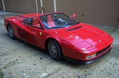 Check out this awesome Ferrari for sale on SpeedList!