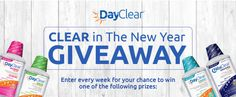 Win 1 of 5 weekly prizes including an iPad Air and $150 Visa... IFTTT reddit giveaways freebies contests