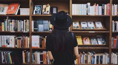 Amazon Says These Are the 100 Books You Should Read in Your Lifetime via @PureWow