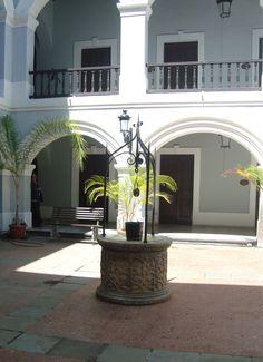 Viejo San Juan   Puerto Rico