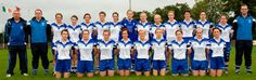 Championship Final 2010. #ArmaghHarps #Winners