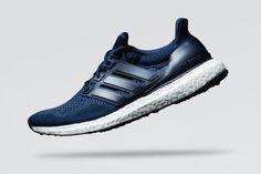 100 % genuino Adidas Performance Ultra Boost Wool Knit