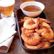 Shrimp Boil with Spicy Butter Sauce Recipe