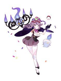 담아간 이미지 고유 주소 Game Character Design, Character Design References, Character Design Inspiration, Character Concept, Character Art, Concept Art, Pixiv Fantasia, Anime Galaxy, Cartoon Tv Shows