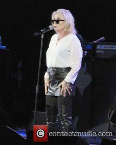 Debbie Harry and Blondie 7